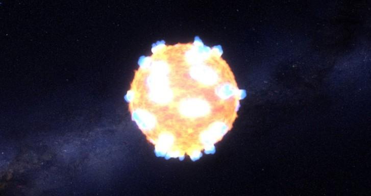 supernova-patlamasi
